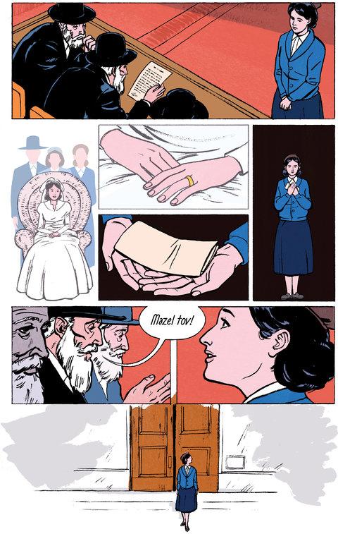 Jewish Divorce