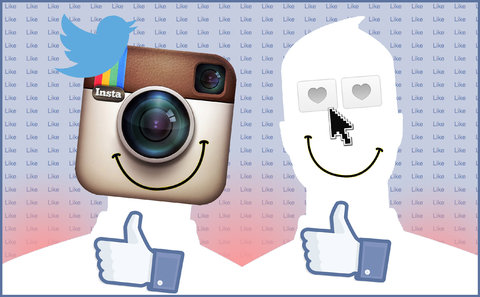 Social Media Dating