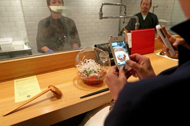 Digital Food Photography